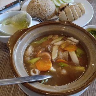 Foto 5 - Makanan di Sapo Oriental oleh vio kal