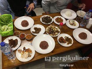 Foto 11 - Makanan di Sambal Khas Karmila oleh Tiny HSW. IG : @tinyfoodjournal
