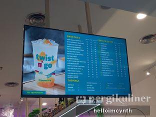 Foto review Twist n Go oleh cynthia lim 3