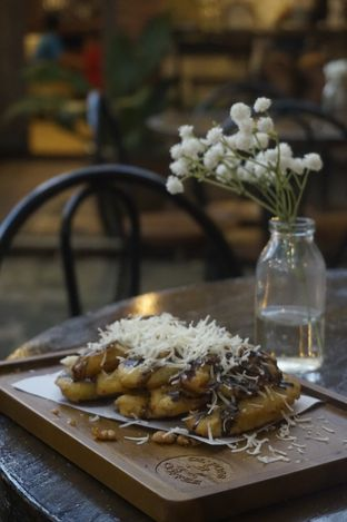 Foto 3 - Makanan di Ol' Pops Coffee oleh yudistira ishak abrar