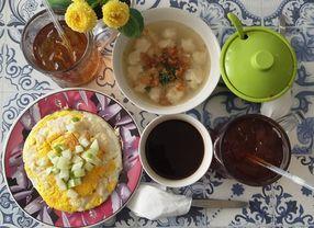 6 Tempat Makan di Ciputat Timur yang Harganya Murah Meriah