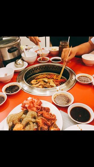 Foto 2 - Makanan di Hanamasa oleh shida aruya