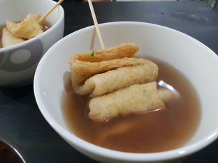 Foto 3 - Makanan di Warung Korea Pop oleh Christalique Suryaputri