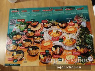 Foto review Mie Merapi oleh Jajan Rekomen 8