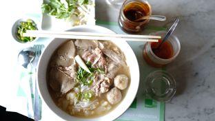 Foto 5 - Makanan di Pho 24 oleh om doyanjajan