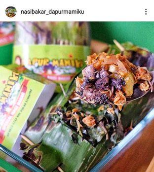 Foto 1 - Makanan di Nasi Bakar Dapur Mamiku oleh Aditya Poernomo