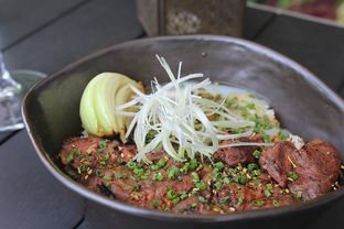 Foto 2 - Makanan di Saine Daise oleh Andrew Wiradinata