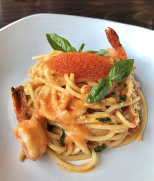 Foto 2 - Makanan di Abraco Bistro & Bar oleh Andrika Nadia