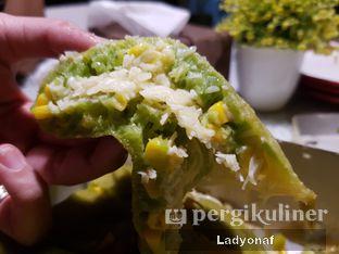 Foto 1 - Makanan di Martabak Nikmat Andir oleh Ladyonaf @placetogoandeat