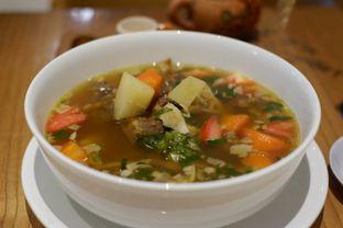 Foto 8 - Makanan di Ravelle oleh Deasy Lim