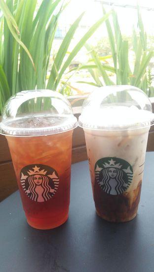 Foto 9 - Makanan di Starbucks Coffee oleh Review Dika & Opik (@go2dika)