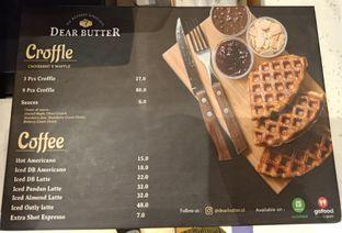 Foto review Dear Butter oleh Ardelia I. Gunawan 4