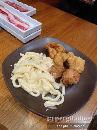 Foto 9 - Makanan di Kintan Buffet oleh Saepul Hidayat