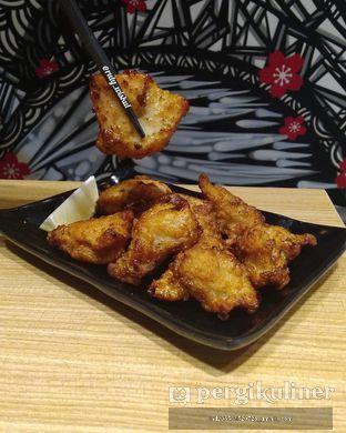 Foto 2 - Makanan di Abura Soba Yamatoten oleh Ruly Wiskul