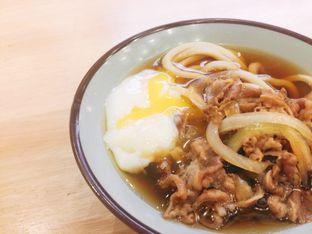 Foto 1 - Makanan di Sanukiseimen Mugimaru oleh Astrid Huang | @biteandbrew