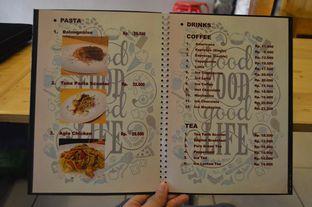 Foto 10 - Menu di Scooter Cafe oleh Anandic