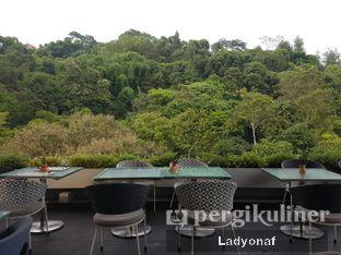 Foto 5 - Eksterior di The Restaurant - Hotel Padma oleh Ladyonaf @placetogoandeat