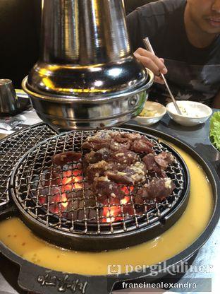 Foto 5 - Makanan di Magal Korean BBQ oleh Francine Alexandra