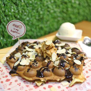 Foto - Makanan di Eggo Waffle oleh dk_chang