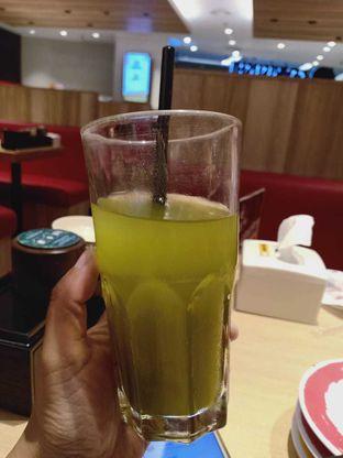 Foto review Genki Sushi oleh lisa hwan 6