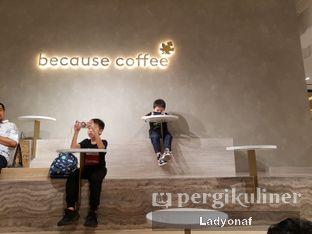 Foto 7 - Interior di Harlan + Holden Because Coffee oleh Ladyonaf @placetogoandeat