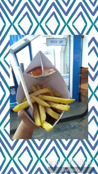 Foto 1 - Makanan di Fish To Go oleh Genina @geeatdiary