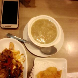 Foto 4 - Makanan(Sup Asparagus) di Imperial Kitchen & Dimsum oleh Rizky Dwi Mumpuni