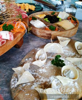 Foto 2 - Makanan di Chongqing Liuyishou Hotpot oleh Angie  Katarina