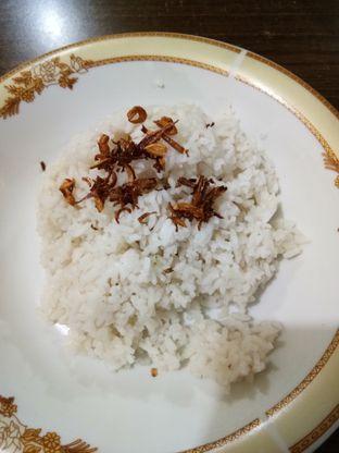 Foto 4 - Makanan di Pecel Lele Bu Atun oleh Henie Herliani