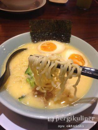 Foto review Ramen SeiRock-Ya oleh a bogus foodie  2