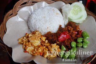 Foto review Kakkk Ayam Geprek oleh Muhammad Fadhlan (@jktfoodseeker) 4