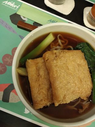 Foto 2 - Makanan di Midori oleh Rosalina Rosalina