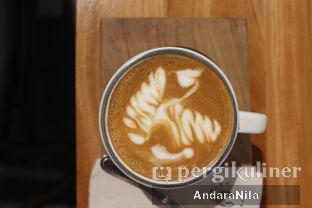 Foto 4 - Makanan di Chief Coffee oleh AndaraNila