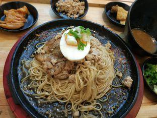 Foto 1 - Makanan di Go! Go! Ramen oleh AndroSG @andro_sg