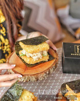 Foto 4 - Makanan di Burgushi oleh Winata Arafad
