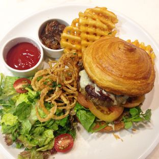 Foto review Nosh Kitchen oleh Pengembara Rasa 5