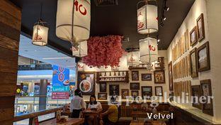 Foto 7 - Interior di Ramen ten ten oleh Velvel