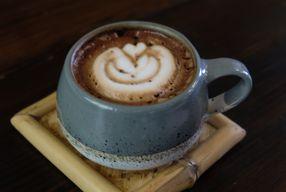 Foto Jiwan Coffee & Things