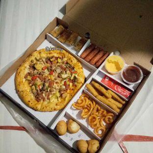 Foto review Pizza Hut oleh duocicip  1