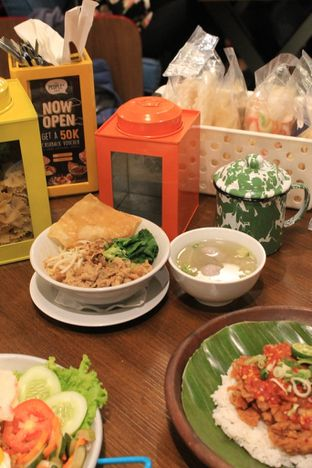 Foto 21 - Makanan di The People's Cafe oleh Prido ZH