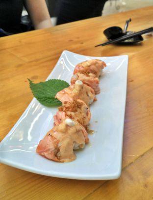 Foto review J Sushi oleh Adi Putra 6