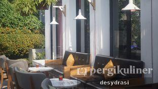 Foto 7 - Interior di Saka Bistro & Bar oleh Desy Mustika