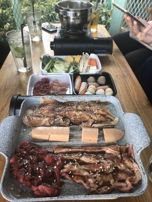 Foto review Utara Cafe oleh hera impiani yahya 2