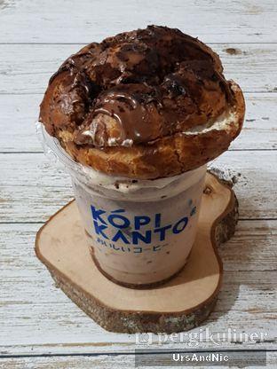 Foto - Makanan di Kopi Kanto oleh UrsAndNic