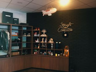 Foto 2 - Makanan di Ruckerpark Coffee & Culture oleh Fajar   @tuanngopi