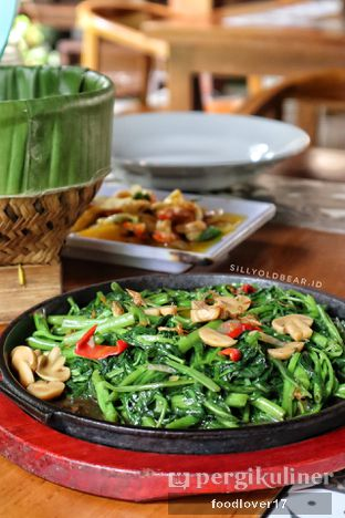 Foto review Ayam Bakar Pak Atok oleh Sillyoldbear.id  14
