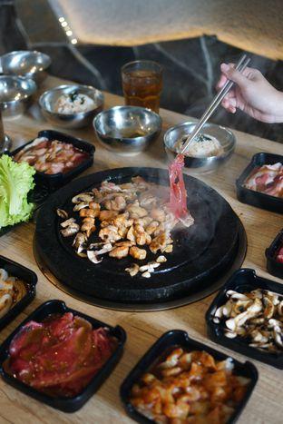 Foto - Makanan di Hunter's Grill oleh Kevin Leonardi @makancengli