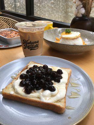 Foto 34 - Makanan di Hakuna Matata oleh Prido ZH