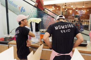 Foto review Momoiro oleh perutkarets 3