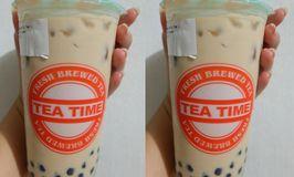 Tea Time Cafe
